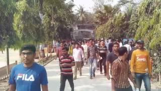 Bangladesh Gas Field Recruitment Test 2017