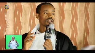 Ethiopan Ortodox Tewahido Negere Kirstos Kibatina Tsega