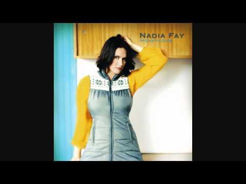 Nadia Fay - Honeycomb