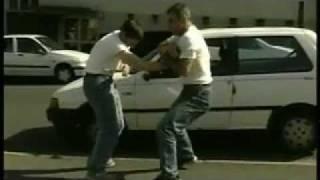 Kowsarpardaz- SelfDefence 02-Martial رزمی ـ دفاع شخصی کوثرپرداز 2
