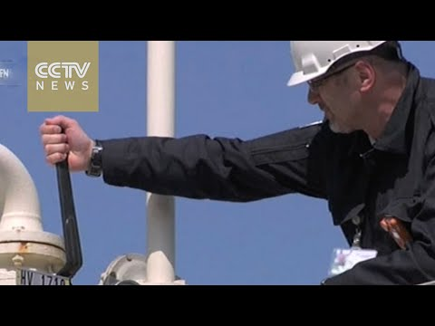 EU, Russia, Ukraine agree on winter gas supply deal