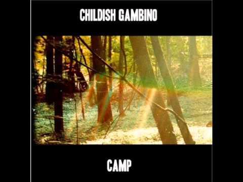 Childish Gambino- Backpackers