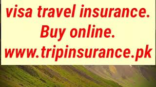 online travel insurance in best prices .