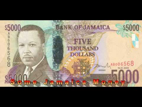 LEARN AND SEE SOME JAMAICA MONEY