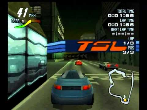 Ps1 Racing Games Japanese Motorhead Ps1 Racing Game