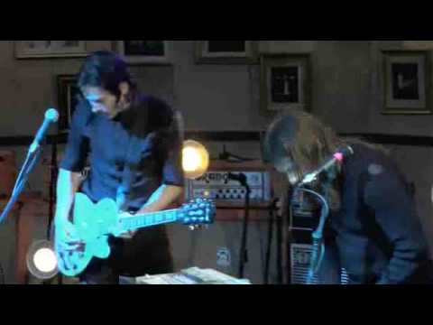 The Secret Machines - Now You're Gone (Live)