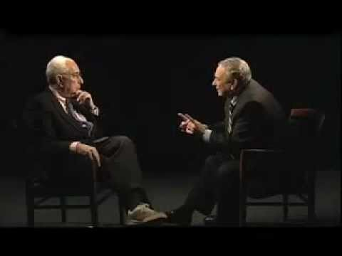 RC Sproul Interviews Ben Stein - discovery.org/expelled