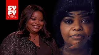 """Octavia Spencer's Got Some Serious Issues In """"Ma"""" 