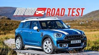 2017 MINI Countryman S ALL4 | Road Test