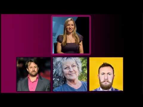 Presented by Victoria Coren-Mitchell Guests: David Mitchell (if you're wondering, yes that's Victoria's husband), Germaine Greer and Alex Horne. Copyright: Avalon and BBC Radio 4.