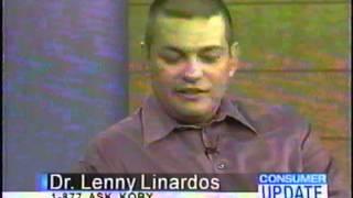 ABC Interview.mpg Dr. Lenny Linardos