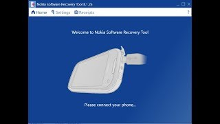 Nokia Software Recovery Tool download free latest version, Unlock All Nokia Mobile