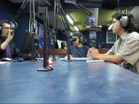 EMISORAS-ESCENARIO RADIO-1430 AM-ROSIPEM-NUNCA ES TARDE-GERONTOLOGIA