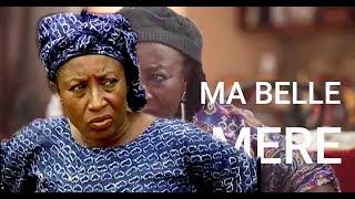 MA BELLE MERE 1, Film nigerian en francais avec INI EDO