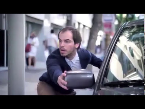 Top funny commercials 2013