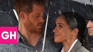 Everything You Missed From Meghan Markle and Prince Harry's Royal Tour | GH