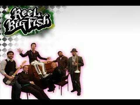 reel big fish beer tab