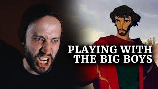Watch Prince Play video