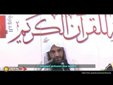 Tanya Jawab Agama: Bagaimana Aku Bertaubat - Syaikh Abdurrazzaq Al Badr