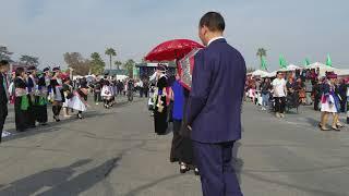 fresno hmong new year 2017-2018 hnub xiab 2