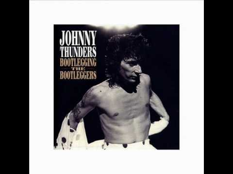 Johnny Thunders-Sad Vacation-Little Queenie-Pipeline