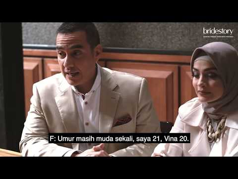 download lagu Surviving Marriage by Ferdi & Safina - On Being Married Young gratis