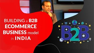 Building a B2B eCommerce Business model