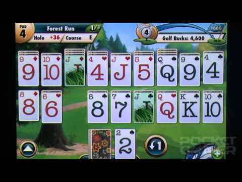 Video review of Fairway Solitaire by Big Fish Games For more news, ...