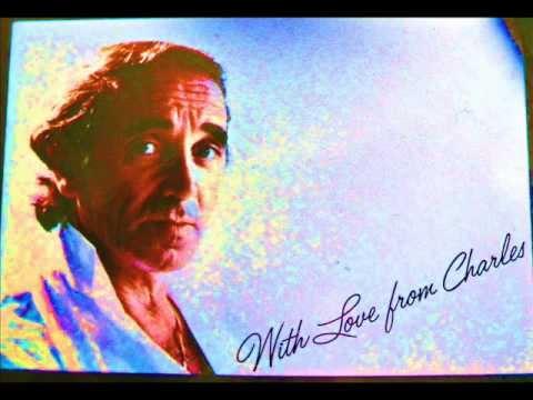 Charles Aznavour - Plus Rien