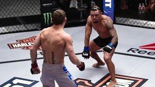Fight Replay: Tim Elliott vs. Charlie Alaniz
