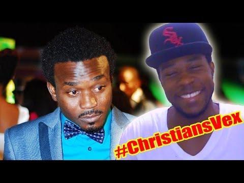Prodigal Son once Gospel Artiste now turn Dancehall Artiste #ChristiansVex - @Kevin2wokrayzee