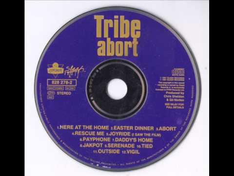 Tribe - Abort: 03 Abort