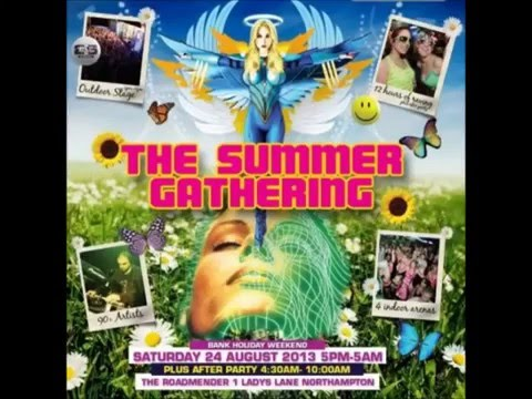 The Summer Gathering 2013 Force & Styles Mc Wizzkid   youtubemp3 zone 720p
