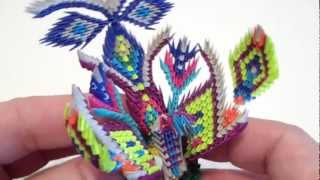 3d Mini Peacock Fantasy 6..mp4