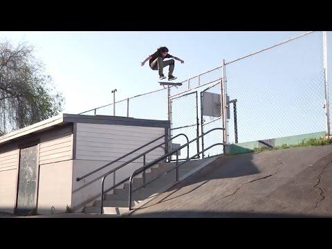 Video Vortex: Louie Lopez Flip 3