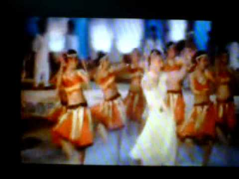 Bollywood - I like big butts (baby got back)