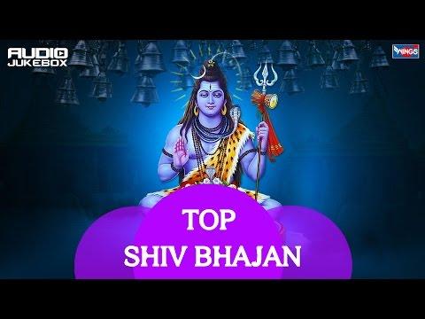 Top 10 New Shiv Bhajans Full Songs | Om Namah Shivaya | Om Mangalam Omkar Mangalam | Shiv Amritwani video