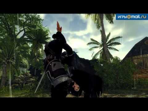 """Видеообзор Risen 2 от """"Игр@Mail.Ru"""""""