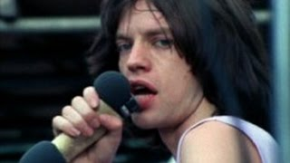 Rolling Stones - Honky Tonk Women (Hyde Park, 1969)