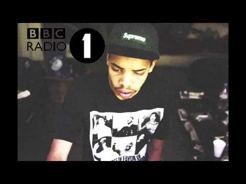 Zane Lowe interviews Earl Sweatshirt | BBC Radio 1