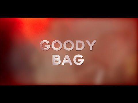 D&#039;Prince - Goody Bag (Official Video)
