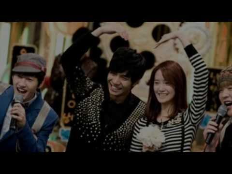 [fmv] Lee Seunggi & Im Yoona - Ours video
