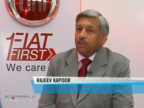 Fiat India looks to tap export markets