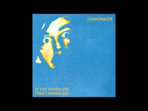Cosmonauts - Psychic Denim