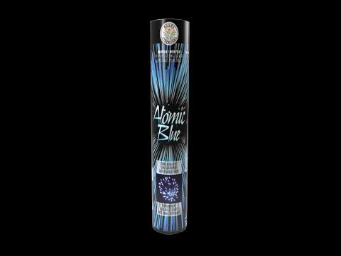 61738 - Atomic Blue