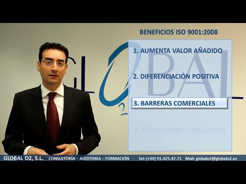 ISO 9001 Sistemas gestión de calidad -Tutorial Consultoria Tel: 914254771