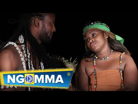 Sarafina Salim - Ngemi Inya (Official video)