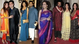 Businessman Sushil Gupta Host Star Studded Diwali Party | Bollywood Latest News