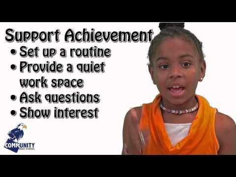 Parent Orientation Video for 2014-2015 - Year Round School