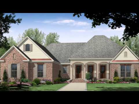 Stephen Mathis - Residential Designer in Hattiesburg, MS - 601-264-4403
